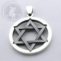 david's star pendant david star pendant 6 point star pendant ancient geometry jewelry ancient symbol davids star jewelry